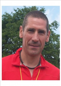 An image of ATP Health and Fitness Owner Trevor Bramble